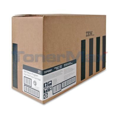 INFOPRINT 1532 EXPRESS RP TONER CART BLACK 21K